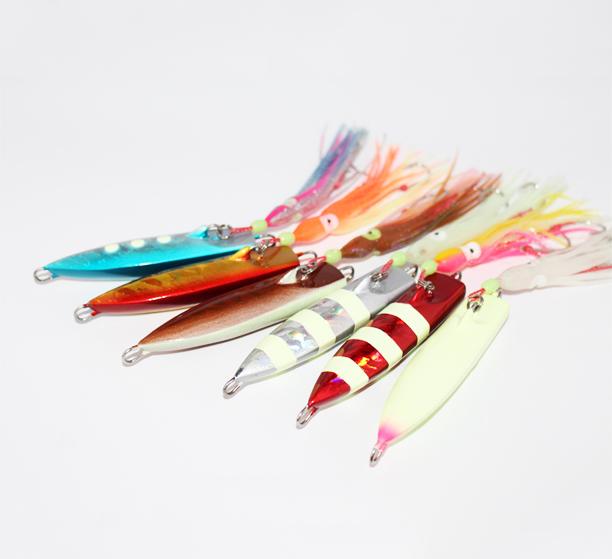 Lumica Xtrada Freestyle Inchiku 100gr Color Sardine